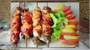 About Tandoori Chicken