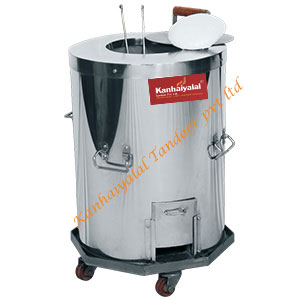 Buy Tandoor Clay Ovens to Cook Restaurant Style Indian Dishes