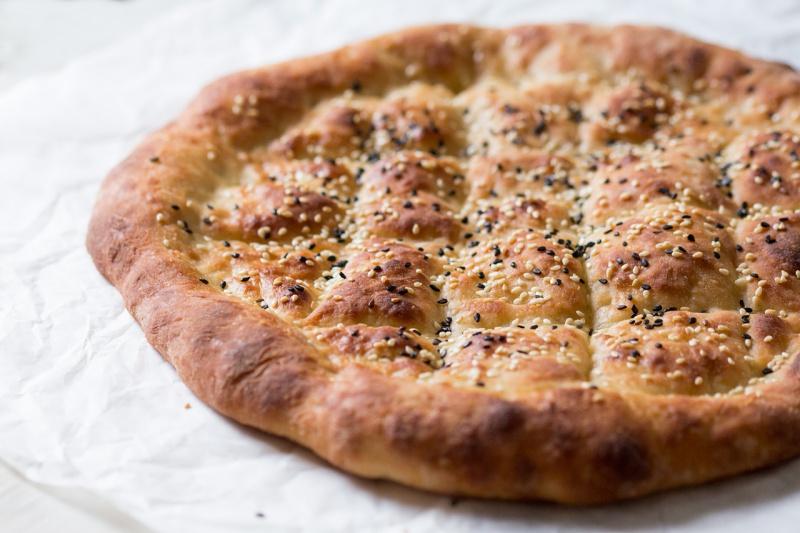 Turkish Bread Oven