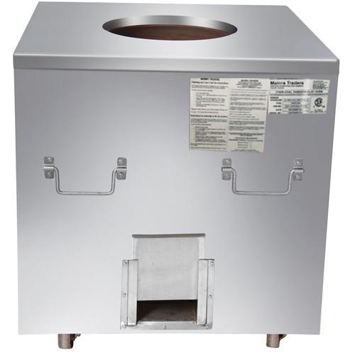 Certified Charcoal Tandoor Suppliers