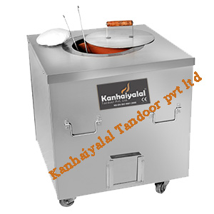 Banquet Kitchen Tandoor