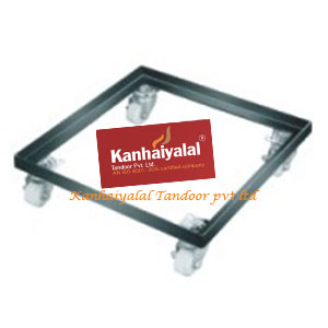 Square Shape Trolley
