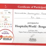 HOSPITALITY WORLD - BANGALORE 001