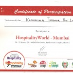 HOSPITALITY WORLD - MUMBAI 001