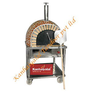 mosic pizza oven